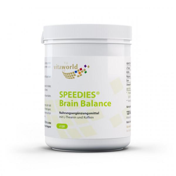 Speedies Brain Balance (120 Kps)