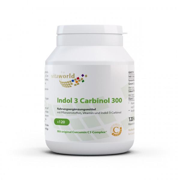 Indol 3 Carbinol 300 (120 Kps)