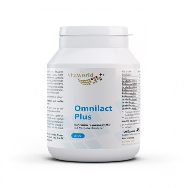 Omnilact Plus (100 Kps)