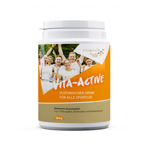 Vita-Active Iso Drink