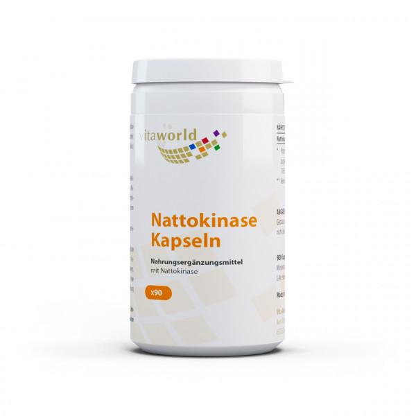 Nattokinase (90 Kps)
