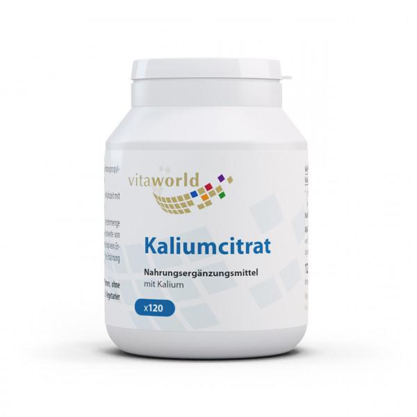 Kaliumcitrat (120 Kps)
