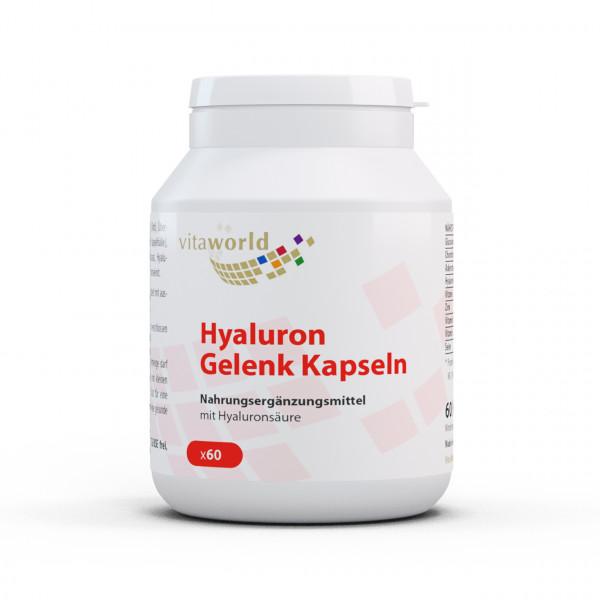 Hyaluron Gelenk (60 Kps)