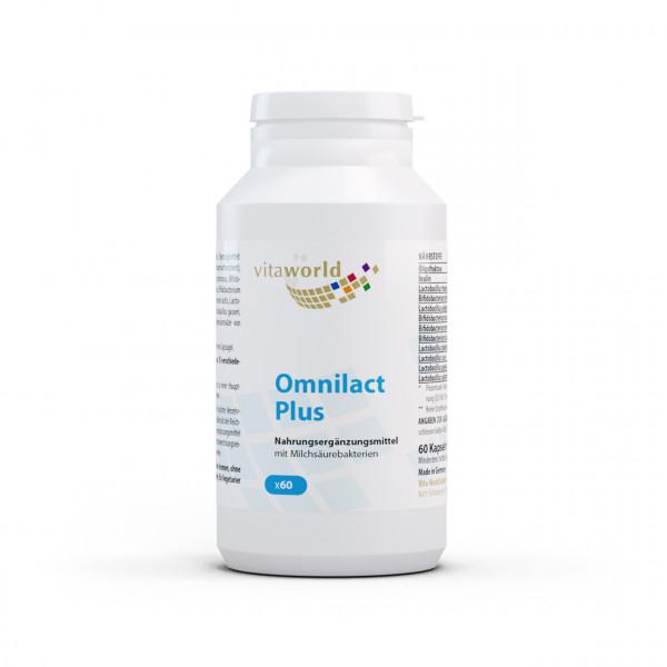 Omnilact Plus (60 Kps)